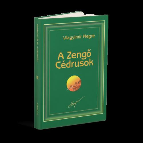 anasztázia a zengő cédrusok második kötet könyv