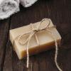 Cédrus szappan természetes összetevőkből.