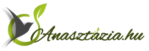 Anasztázia könyvek