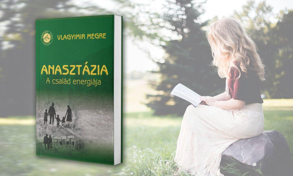 anasztázia a család energiája kibővített első kötet anasztázia webáruház