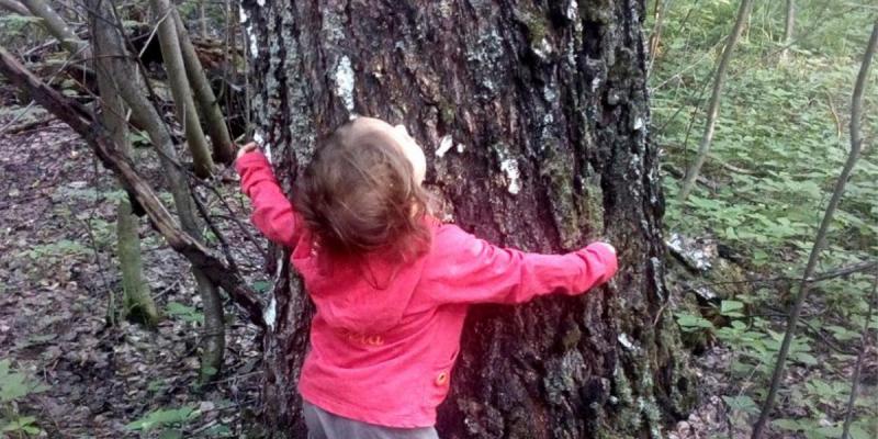 Interjú a négyéves Lada-val a Perstenyov családi birtokról